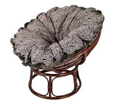 large wicker chair cushions rattan chair with wonderful chair cushion for patio furniture ideas oversized wicker seat cushions
