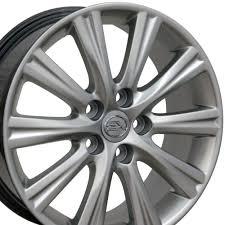 Wheels for Lexus