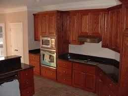 Pre Built Kitchen Cabinets Custom Built Kitchen Cabinets