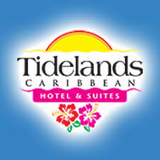 Image result for tidelands hotel logo