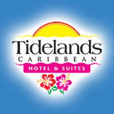 Image result for tidelands hotel logo