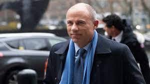Michael Avenatti files motion for ...