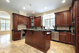 enchanting kitchen wall colors with dark brown cabinets top plan white countertops