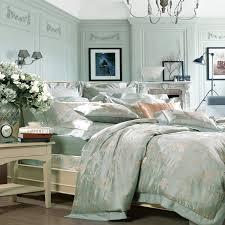 4 piece bedding set morisa duvet cover bed sheet pillowcases loading