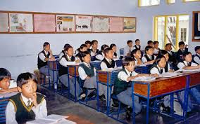 Image result for School in India