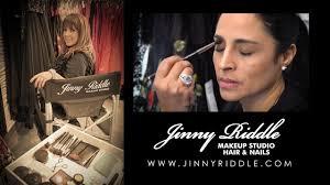 jinny riddle bridal demo at posh bridal el paso tx jinny riddle makeup studio