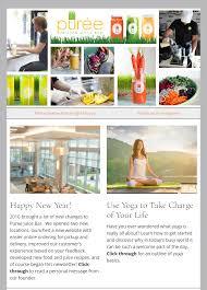 Wellness Newsletter Templates Health Wellness Content Industrynewsletters