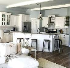 grey stick on wall tiles vintage white hanging lamp bamboo expandable wood kitchen cart grey and white tile l and stick kitchen wall tiles marble design