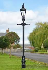 kensington lamp post 2 25m best er