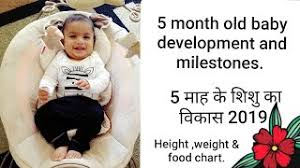 5 Month Old Baby Development Activities Akgjb Viralhub