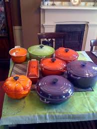 discontinued le creuset colors. Exellent Colors So I Have Fallen In Love With Le Creuset And My Collection Started A  Baker Citrus That Was Soon Followed By Few Gratin Dishes For Discontinued Colors L