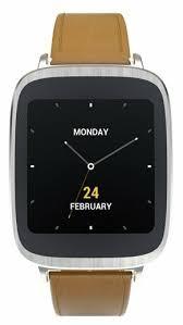 <b>Умные часы ASUS ZenWatch</b> (WI500Q) — купить онлайн по ...