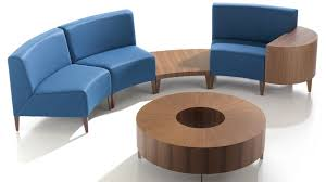 Round Table Federal Way Coalesse Contemporary Circa Tables Steelcase