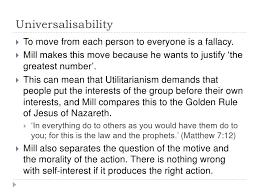 utilitarianism good  17