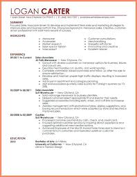 sample resume of retail sales associate example of the perfect resume resume  examples and free resume