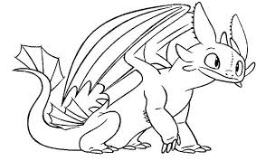 Dragon Color Pages How To Train Your Dragon Coloring Pages Free How
