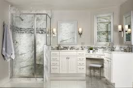 bathroom wraps. Astounding White Mirrors With Alluring Glass Shower Bathroom And Mesmerizing Bath Cabinet Vanities Rebath Costs Wraps W