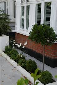 Small Picture Breeze Garden Design Design for a contemporary front garden