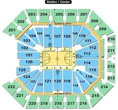 Sacramento Kings Seating Chart Fundmercy Info
