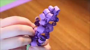 How To Make Paper Flower Bouquet Step By Step Diy Paper Flower Bouquet Youtube