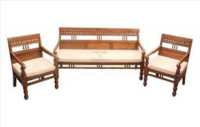 Sleek Wooden Sofa Designs Sleek Wooden Sofa Designs Home Decorating Ideas Interior