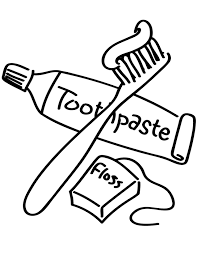 Small Picture Dental Coloring Pages Activities Archives At Teeth Coloring Page