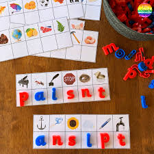 The lanternfish phonics resource section has greatly expanded. Beginning Sounds Match Cards You Clever Monkey