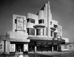 art and architecture in cinema. southall dominion - one of a number impressive art deco cinemas in london\u0027s suburbs by and architecture cinema