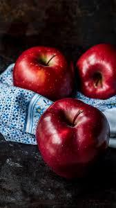 Wallpaper Apples, Fruit, Ripe, Red ...