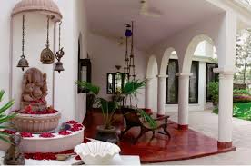 Small Picture Mediterranean Shanti Inside Outside Magazine indian home decor