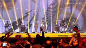 Emma - La Mia Città (Italy) LIVE Eurovision Song Contest 2014 Grand Final -  YouTube