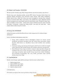 2 silabus basa jawa kelas 8. Kunci Jawaban Buku Suwardjono Bab 13 No 8 Kunci Soal