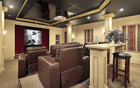 cheap home theater ideas. theater room seating home for small cheap ideas