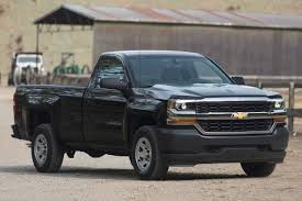 2016 Chevrolet Silverado 1500 Regular Cab Pricing - For Sale | Edmunds