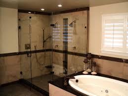 European Shower Door Design