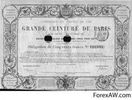 Облигация Вond это Первые облигации появились около пятисот лет назад