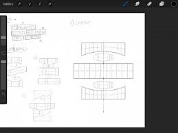Autodesk does not warrant, either expressly or implied, the accuracy, reliability or completeness of the information translated by the machine translation service and will not be liable for i wanted to know how to create 3x3 grid on the canvas. Create Easy Lettering Layouts Grid Builder Review Lettering Daily