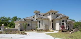 Rise in New Home Construction and House Plan Sales Continues   The    house plan  Mediterranean house plan  Tuscan house plan