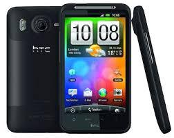 HTC Desire HD - описание, характеристики, тест, отзывы, цены ...