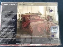 beautiful king size sheridan quilt cover manchester textiles gumtree australia brisbane south east seven hills 1188848739