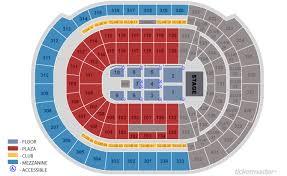 Carolina Panthers Stadium Seating Chart Punctual Panthers