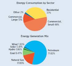 Pie Chart Of Energy Sources In Us The Future Of Energy In Puerto Rico Is Renewable World