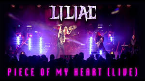 LILIAC - Piece Of My <b>Heart</b> (<b>Live in</b> Cumming, GA. 2019) - YouTube
