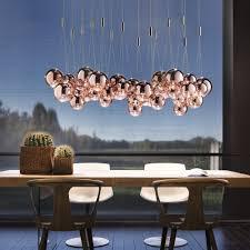 Luxury Italian Design Luxury Italian Designer Random Suspension Lamp Designer