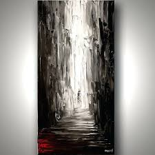 black and white paintings abstract print on canvas black white paintings black and white paintings