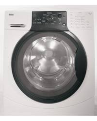 kenmore elite washer. model #11045972400 kenmore elite residential washers kenmore elite washer