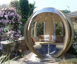 outdoor office pods. 13spherepodsphericalgardenroomjpg 554463 Outdoor OfficeOutdoor Office Pods R