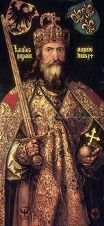 Charlemagne - <b>King of the</b> Franks   Britannica