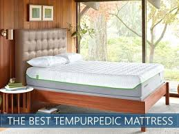 How Much Does A Tempurpedic Bed Cost Contour Supreme Mattress Frames ...