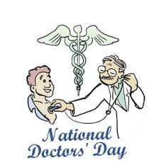 National Doctors Day History Tweets Facts Quotes